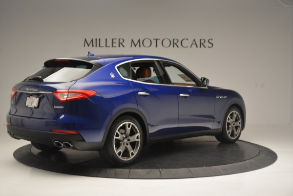 Used 2018 Maserati Levante Q4 for sale Sold at Bentley Greenwich in Greenwich CT 06830 11