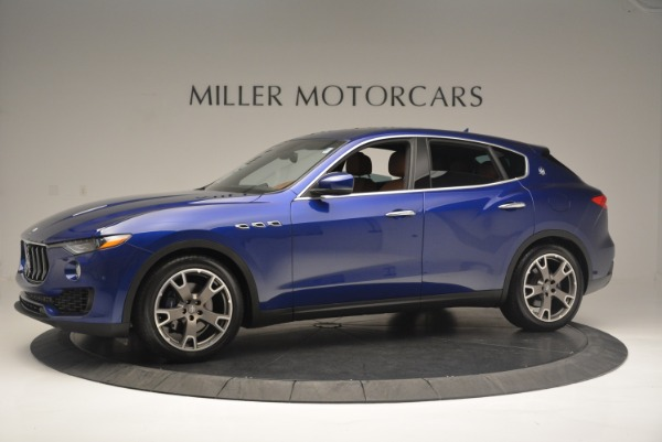 Used 2018 Maserati Levante Q4 for sale Sold at Bentley Greenwich in Greenwich CT 06830 5