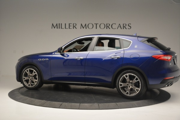 Used 2018 Maserati Levante Q4 for sale Sold at Bentley Greenwich in Greenwich CT 06830 7