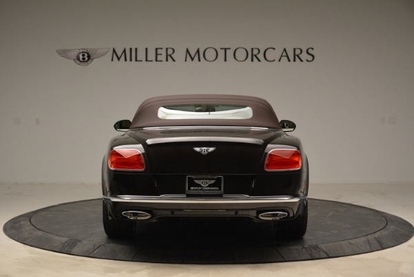 New 2018 Bentley Continental GT Timeless Series for sale Sold at Bentley Greenwich in Greenwich CT 06830 16