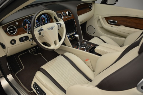 New 2018 Bentley Continental GT Timeless Series for sale Sold at Bentley Greenwich in Greenwich CT 06830 26