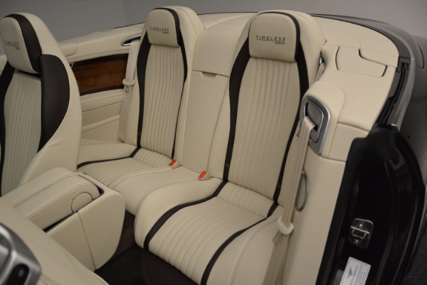 New 2018 Bentley Continental GT Timeless Series for sale Sold at Bentley Greenwich in Greenwich CT 06830 27
