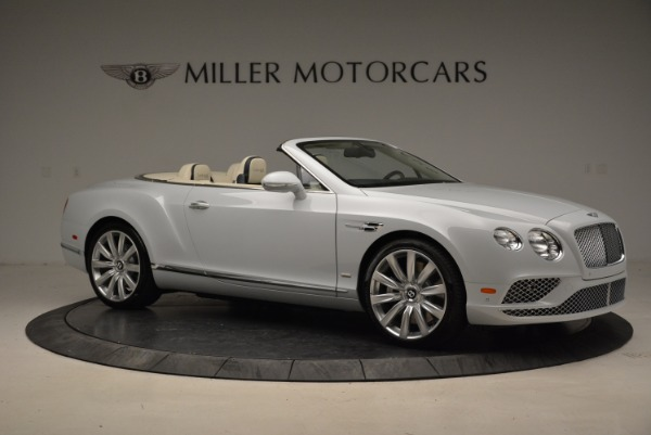 New 2018 Bentley Continental GT Timeless Series for sale Sold at Bentley Greenwich in Greenwich CT 06830 10