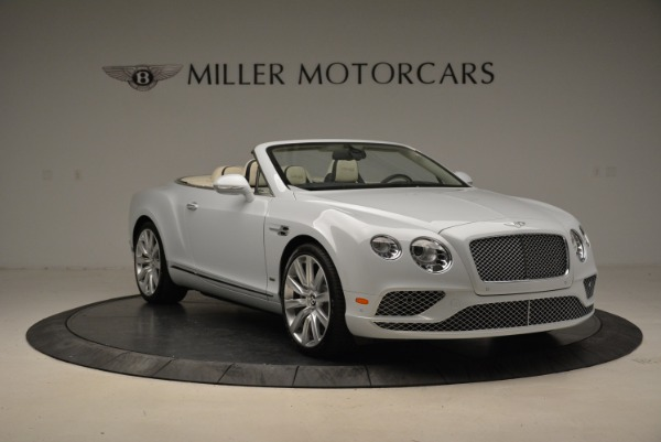 New 2018 Bentley Continental GT Timeless Series for sale Sold at Bentley Greenwich in Greenwich CT 06830 11
