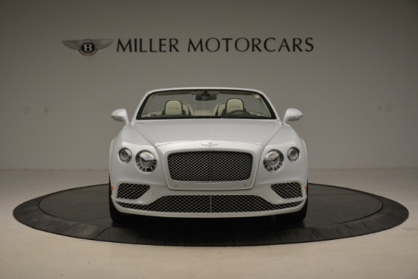 New 2018 Bentley Continental GT Timeless Series for sale Sold at Bentley Greenwich in Greenwich CT 06830 12