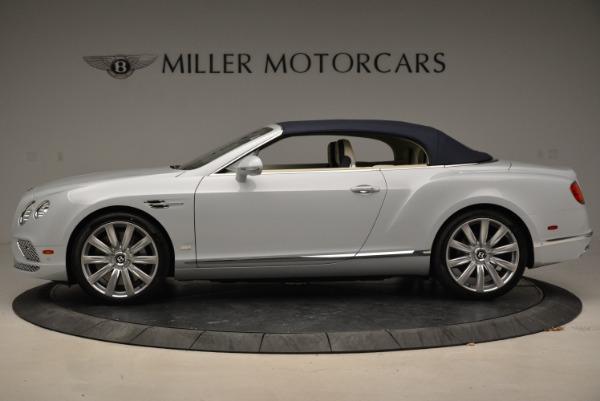 New 2018 Bentley Continental GT Timeless Series for sale Sold at Bentley Greenwich in Greenwich CT 06830 14