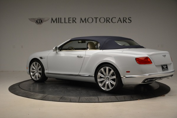 New 2018 Bentley Continental GT Timeless Series for sale Sold at Bentley Greenwich in Greenwich CT 06830 15