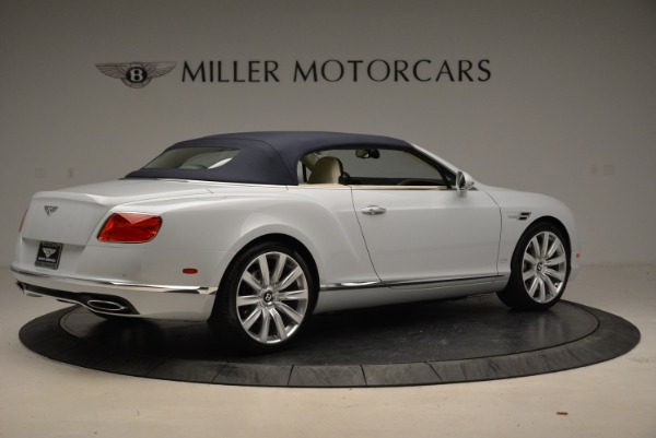 New 2018 Bentley Continental GT Timeless Series for sale Sold at Bentley Greenwich in Greenwich CT 06830 17