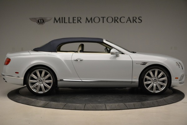 New 2018 Bentley Continental GT Timeless Series for sale Sold at Bentley Greenwich in Greenwich CT 06830 18
