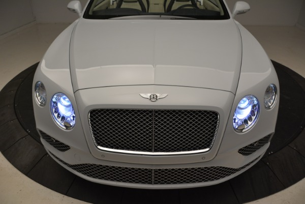 New 2018 Bentley Continental GT Timeless Series for sale Sold at Bentley Greenwich in Greenwich CT 06830 21
