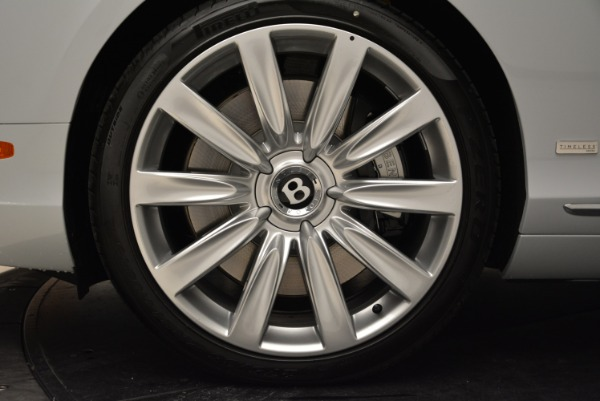 New 2018 Bentley Continental GT Timeless Series for sale Sold at Bentley Greenwich in Greenwich CT 06830 22