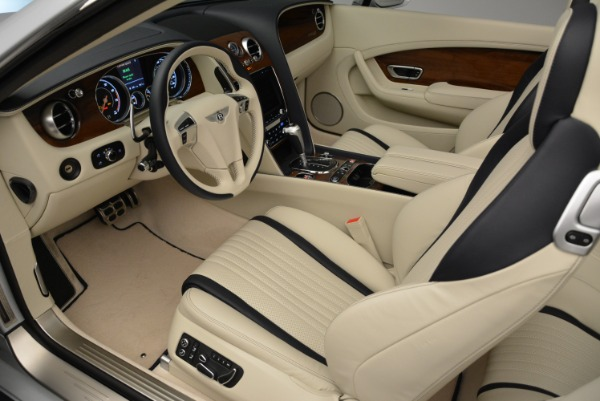 New 2018 Bentley Continental GT Timeless Series for sale Sold at Bentley Greenwich in Greenwich CT 06830 24