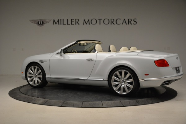 New 2018 Bentley Continental GT Timeless Series for sale Sold at Bentley Greenwich in Greenwich CT 06830 4