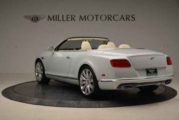 New 2018 Bentley Continental GT Timeless Series for sale Sold at Bentley Greenwich in Greenwich CT 06830 5