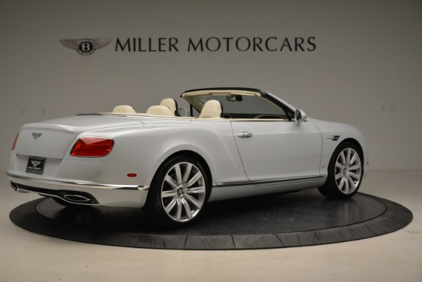 New 2018 Bentley Continental GT Timeless Series for sale Sold at Bentley Greenwich in Greenwich CT 06830 8