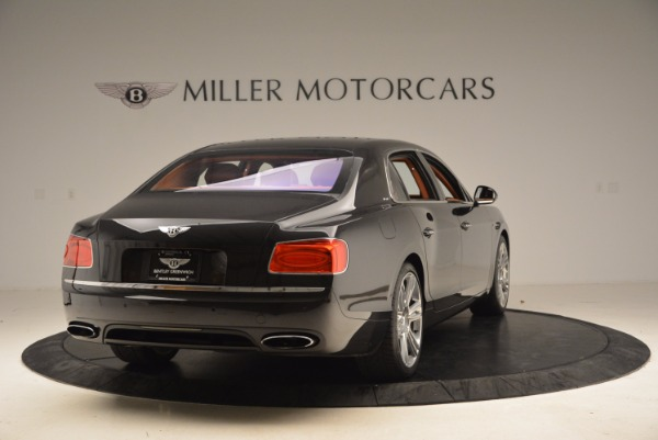 Used 2014 Bentley Flying Spur W12 for sale Sold at Bentley Greenwich in Greenwich CT 06830 11