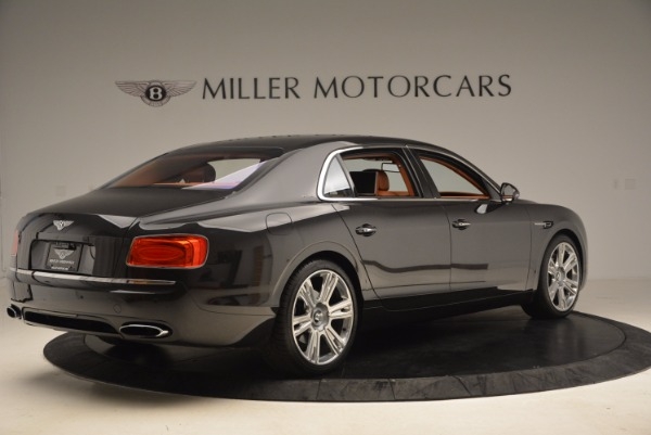 Used 2014 Bentley Flying Spur W12 for sale Sold at Bentley Greenwich in Greenwich CT 06830 12