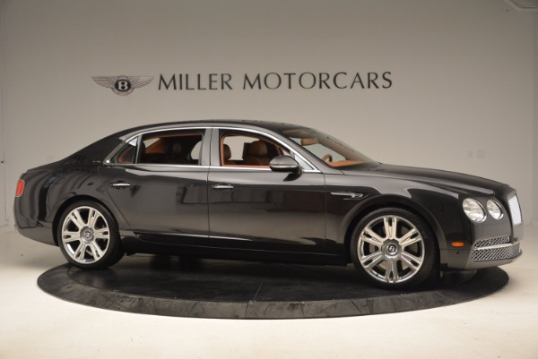 Used 2014 Bentley Flying Spur W12 for sale Sold at Bentley Greenwich in Greenwich CT 06830 15