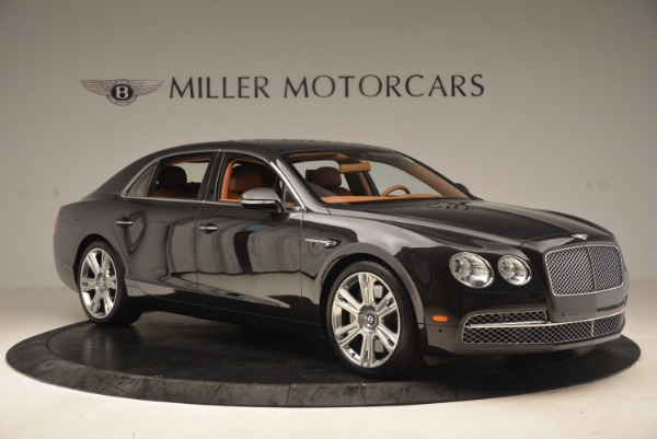Used 2014 Bentley Flying Spur W12 for sale Sold at Bentley Greenwich in Greenwich CT 06830 16