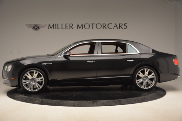 Used 2014 Bentley Flying Spur W12 for sale Sold at Bentley Greenwich in Greenwich CT 06830 4