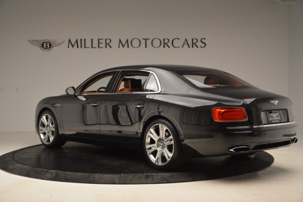 Used 2014 Bentley Flying Spur W12 for sale Sold at Bentley Greenwich in Greenwich CT 06830 6