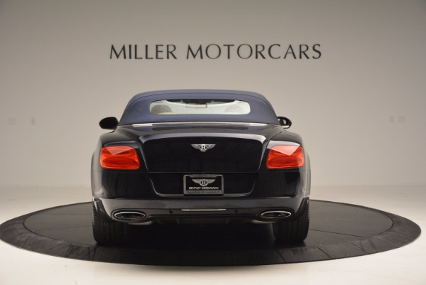 Used 2012 Bentley Continental GTC for sale Sold at Bentley Greenwich in Greenwich CT 06830 19