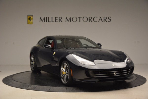 Used 2017 Ferrari GTC4Lusso for sale Sold at Bentley Greenwich in Greenwich CT 06830 11