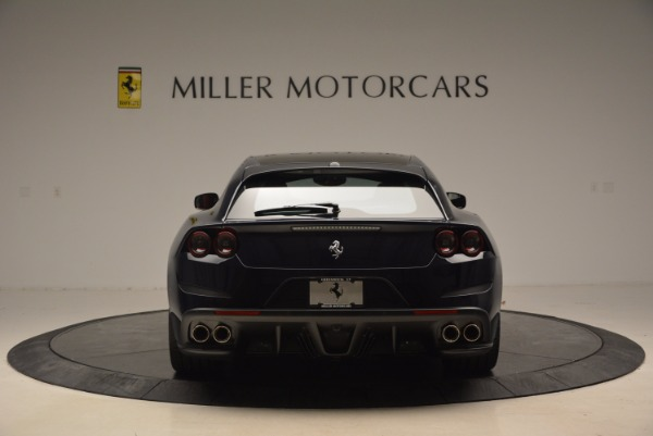 Used 2017 Ferrari GTC4Lusso for sale Sold at Bentley Greenwich in Greenwich CT 06830 6