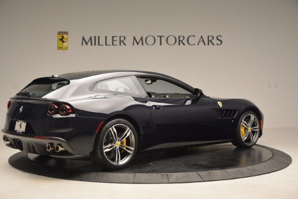 Used 2017 Ferrari GTC4Lusso for sale Sold at Bentley Greenwich in Greenwich CT 06830 8