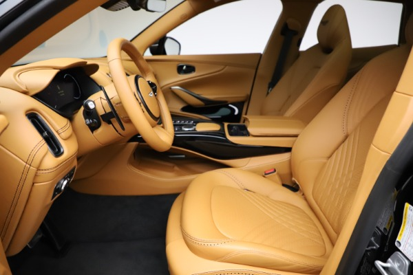 New 2021 Aston Martin DBX for sale $211,986 at Bentley Greenwich in Greenwich CT 06830 14