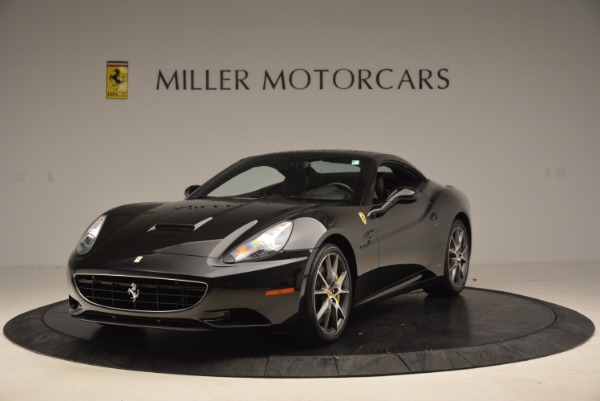 Used 2013 Ferrari California for sale Sold at Bentley Greenwich in Greenwich CT 06830 13