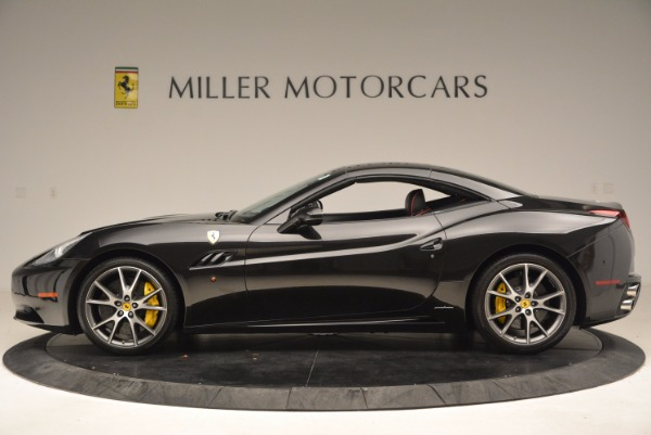 Used 2013 Ferrari California for sale Sold at Bentley Greenwich in Greenwich CT 06830 15