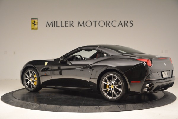 Used 2013 Ferrari California for sale Sold at Bentley Greenwich in Greenwich CT 06830 16