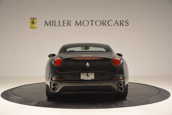 Used 2013 Ferrari California for sale Sold at Bentley Greenwich in Greenwich CT 06830 18