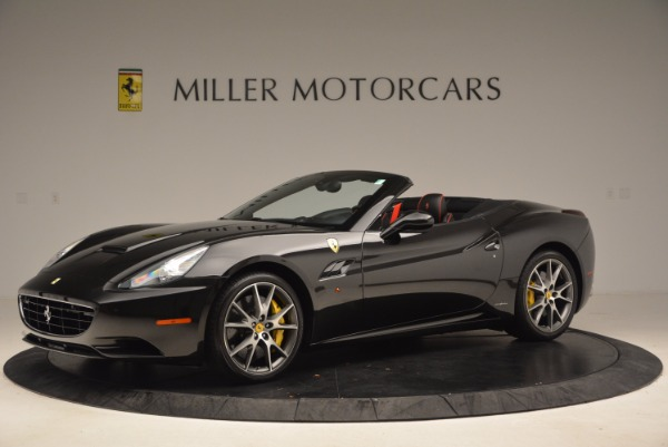 Used 2013 Ferrari California for sale Sold at Bentley Greenwich in Greenwich CT 06830 2