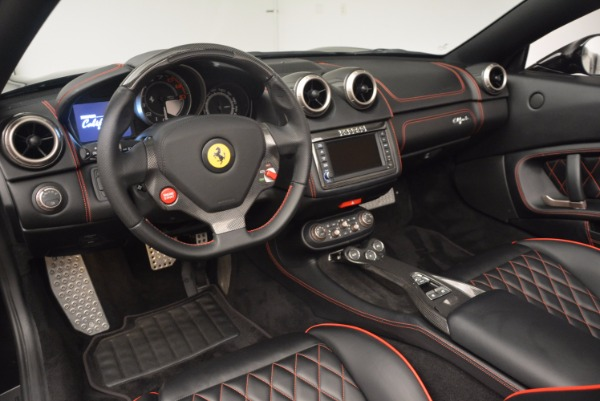 Used 2013 Ferrari California for sale Sold at Bentley Greenwich in Greenwich CT 06830 25