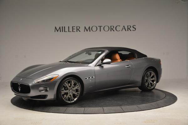 Used 2012 Maserati GranTurismo for sale Sold at Bentley Greenwich in Greenwich CT 06830 14