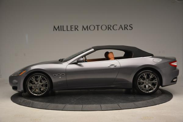 Used 2012 Maserati GranTurismo for sale Sold at Bentley Greenwich in Greenwich CT 06830 15