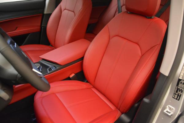 New 2018 Alfa Romeo Stelvio Q4 for sale Sold at Bentley Greenwich in Greenwich CT 06830 15