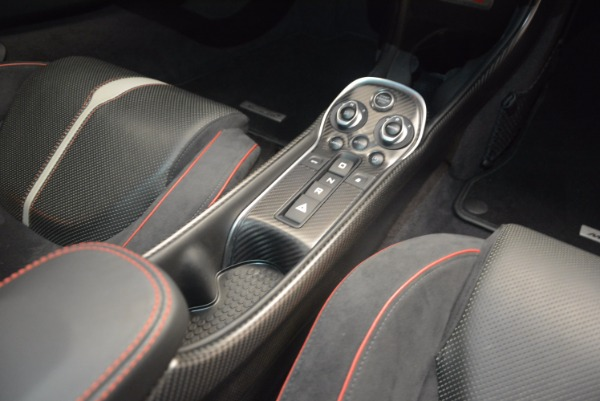 Used 2016 McLaren 570S for sale Sold at Bentley Greenwich in Greenwich CT 06830 23