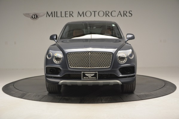 Used 2018 Bentley Bentayga Onyx for sale Sold at Bentley Greenwich in Greenwich CT 06830 12