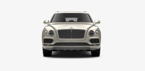 New 2018 Bentley Bentayga Signature for sale Sold at Bentley Greenwich in Greenwich CT 06830 5
