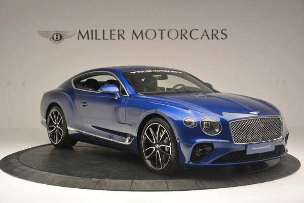 New 2020 Bentley Continental GT for sale Sold at Bentley Greenwich in Greenwich CT 06830 10