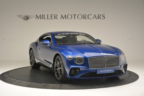 New 2020 Bentley Continental GT for sale Sold at Bentley Greenwich in Greenwich CT 06830 11