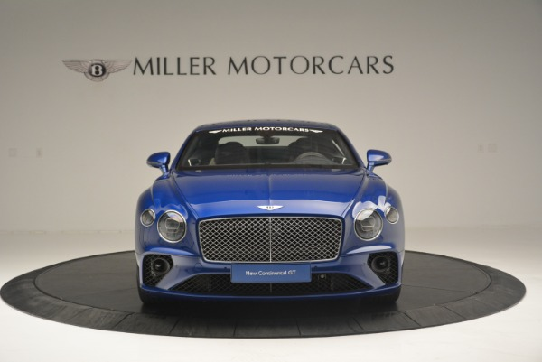 New 2020 Bentley Continental GT for sale Sold at Bentley Greenwich in Greenwich CT 06830 12