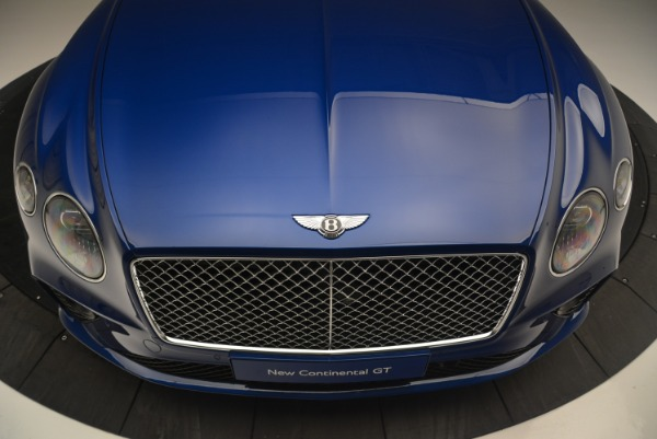 New 2020 Bentley Continental GT for sale Sold at Bentley Greenwich in Greenwich CT 06830 13