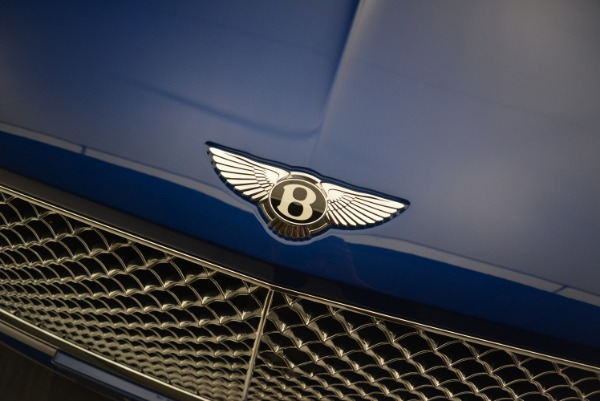 New 2020 Bentley Continental GT for sale Sold at Bentley Greenwich in Greenwich CT 06830 14