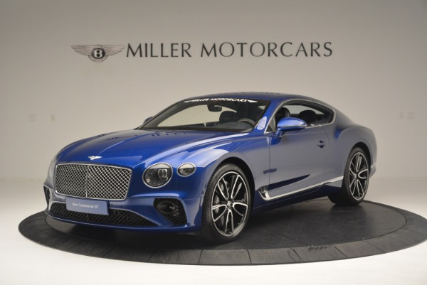 New 2020 Bentley Continental GT for sale Sold at Bentley Greenwich in Greenwich CT 06830 2