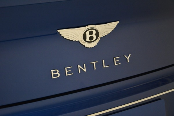 New 2020 Bentley Continental GT for sale Sold at Bentley Greenwich in Greenwich CT 06830 21