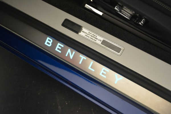 New 2020 Bentley Continental GT for sale Sold at Bentley Greenwich in Greenwich CT 06830 26
